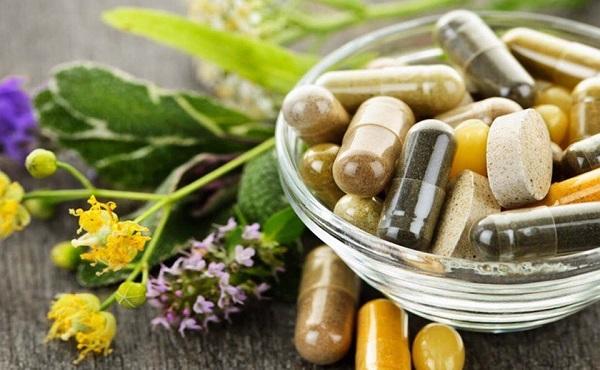 Растительные пищеварительные ферменты при лечении желтухи и холестатического синдрома